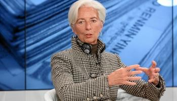 Christine Lagarde: the three priorities for the global