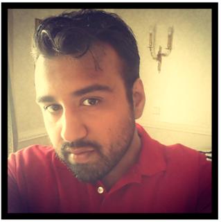 Mohammed Rahman JADE