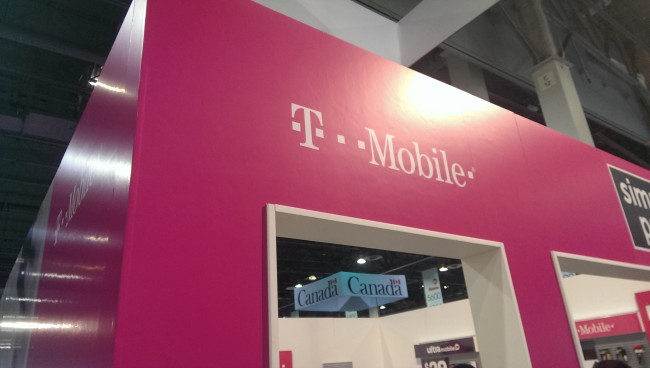 T MObile MWC16
