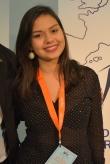 Anna Carolina Zimmermann is the Brazilian Ambassador of the Brazilian Confederation of Junior Entreprises (JADE)