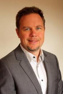 Ulf Björnholm UNEP Brussels