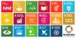 UN 17 SDG Sustainable Development Goals