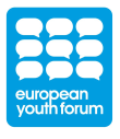 _____European Youth Forum Logo____