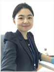 Mrs Mrs Yan Yan, Deputy Director of the Research Center of Oceans Law and Policy in the National Institute for the South China Sea Studies (NISCSS)