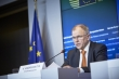 Vytenis Andriukaitis, EU Commissioner responsible for Health and Food Safety. © European Union , 2016 / Date: 17/06/2016. Source: EC – Audiovisual   Location: Luxembourg - LUXEMBOURG