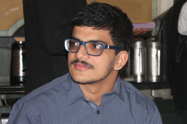 Arshiet Dhamnaskar currently serves as Director Publication Support Division of the Medical Students Association of India