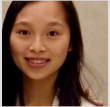 Mrs Charlene Chau is a medical student
