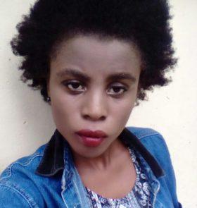 Ms Ude Ucha Kalu is a medical student in Lagos, Nigeria.