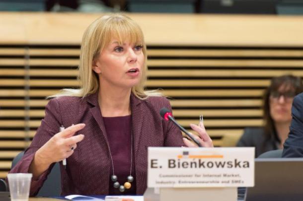 Commissioner Bienkowska