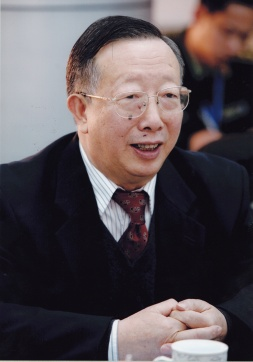 Geng Xuechao, President of Beijing International Chinese College