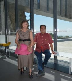 __Sandor and Zsuzsa Meszaros__