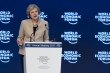 Theresa May at World Economic Forum 2017 in Davos (World Economic Forum, 2017)