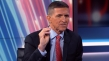 Retired lieutenant general Michael Flynn quitted this week his position as National Security Advisor to President Donald Trump. (Snapshot from a video interview with Al Jazeera TV, 13 Jan 2016).