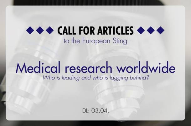 Call for articles IFMSA