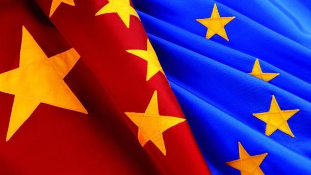 19th China EU Summit