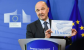 Press statement by Pierre Moscovici, Member of the EC Date: 12/07/2017 Location: Brussels - EC/Berlaymont © European Union , 2017. Source: EC - Audiovisual Service. Photo: Jennifer Jacquemart