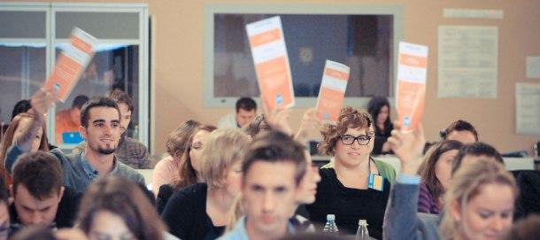 European Youth Forum 2017__