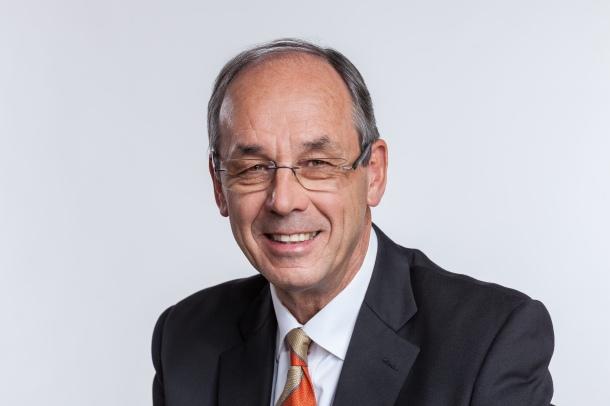 Research Studios Austria Forschungsgesellschaft mbH; Prof. Dr. Peter A. Bruck; Portrait;