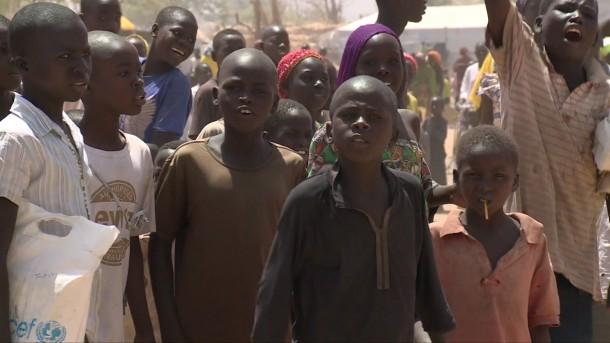 UNHCR Nigeria