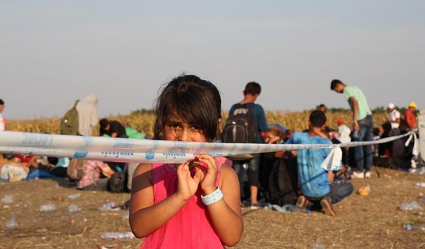 UNHCR Syrian Refugees