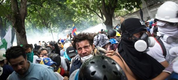 Venezuela UN Migrants