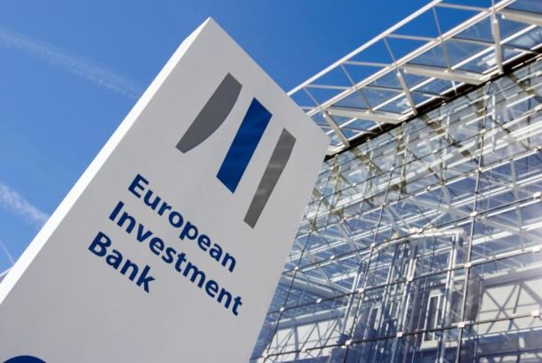 EIB Group's headquarters. (Copyright: EIB / Source: EIB's website, Media section)