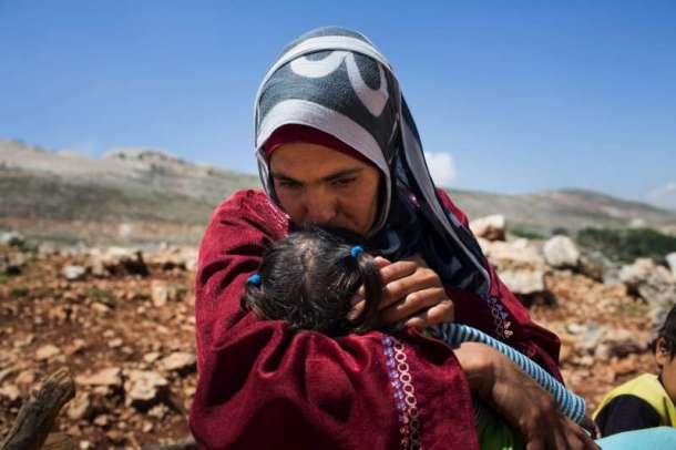 UNHCR Syria Refugee Crisis