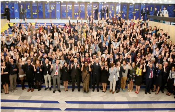 EU Youth Conference 2018