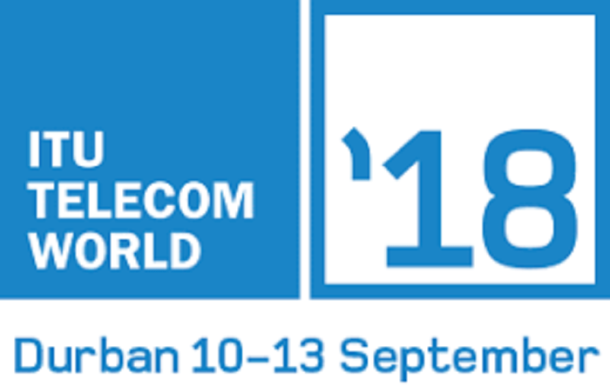 ITU Telecom World 2018 Durban South Africa