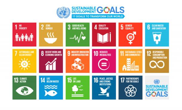 UN SDGs 2018