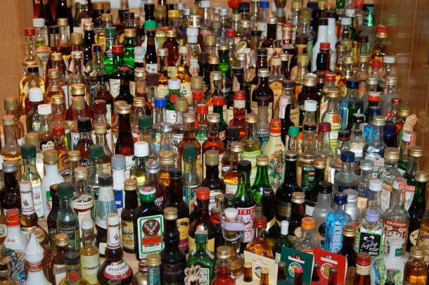 Alcohol European parliament