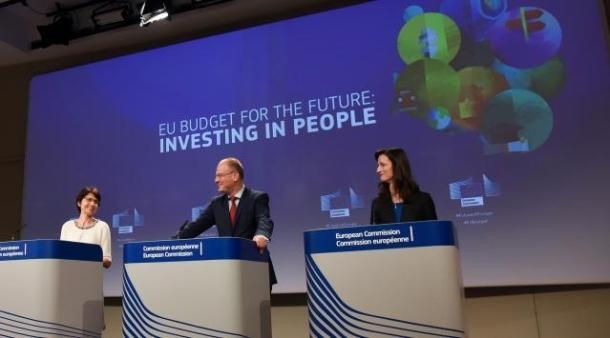 EU Budget 2021-2027
