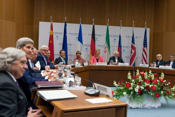 Iran Nuclear Deal 2015
