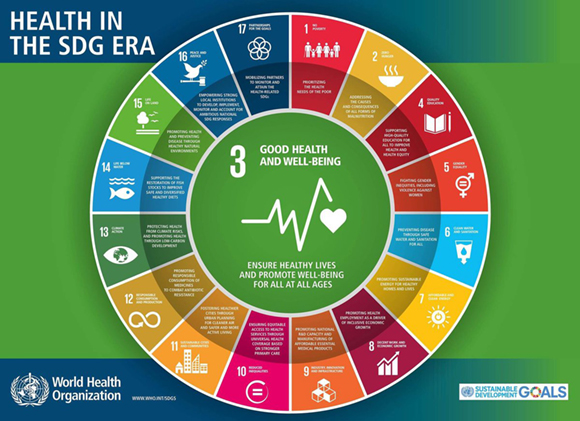 SDG Health 2018