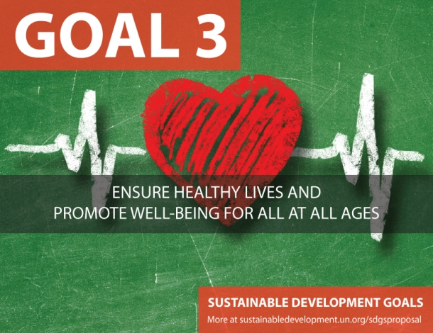 Sustainable Development Goals Medicine 2018