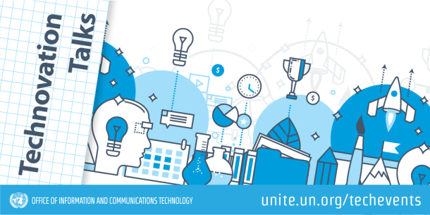 Technology Innovation United Nations