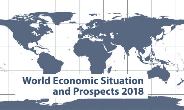 UN Global Economy 2018