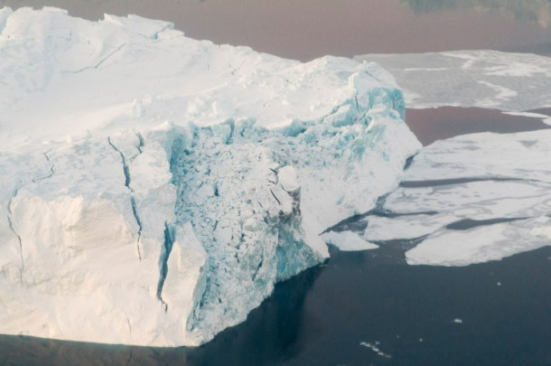 UN Greenland Climate Change