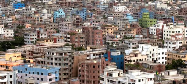Africa Urban 2018