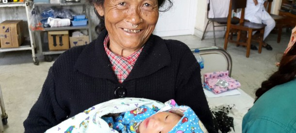 Baby Health UN News