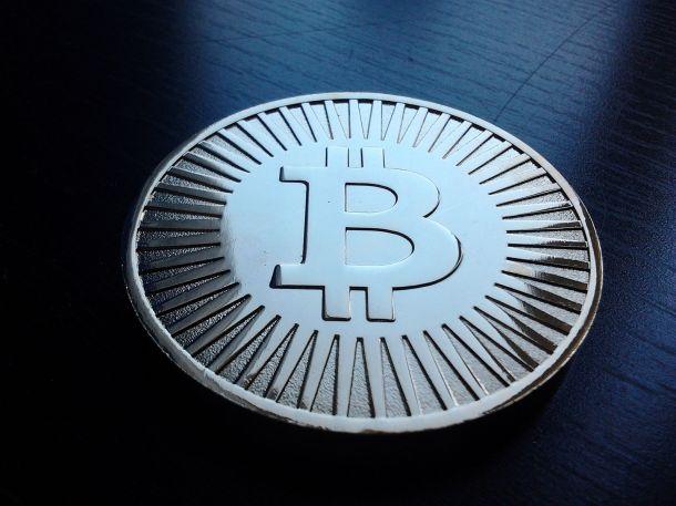 Bitcoin 2018_