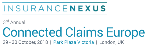 Connected Claims Europe 2018
