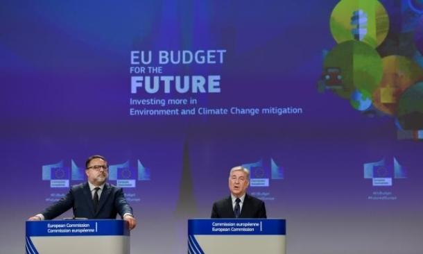 EU Budget Vella 2021-2027