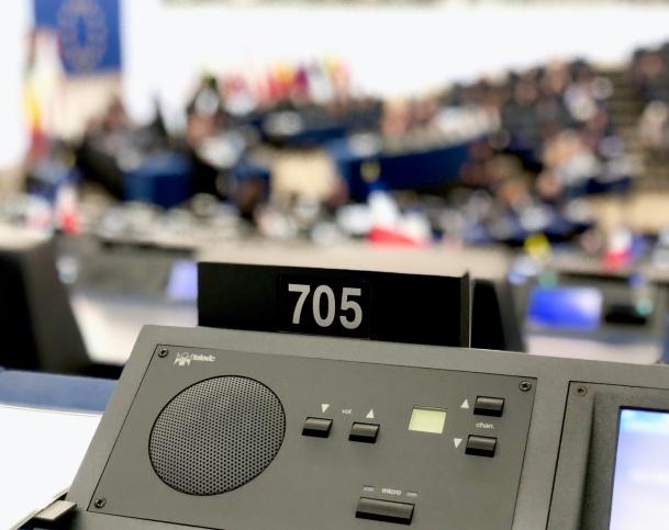 European Parliament Brexit reduction