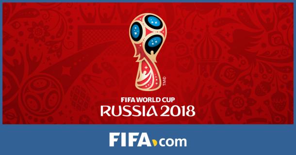 Fifa 2018 WEF