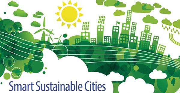 ITU Smart Cities 2018