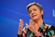 Margrethe Vestager, EU Commissioner in charge of competition policy, during a recent press conference in Brussels / Berlaymont. (Copyright: EU, 2018 / Source: EC - Audiovisual Service / Photo: Jennifer Jacquemart)