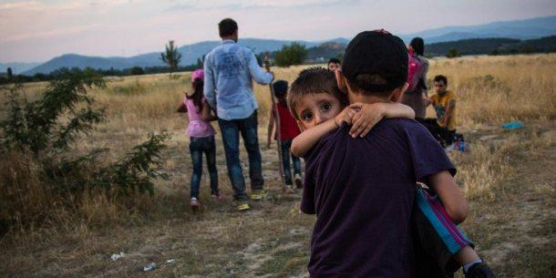 Refugees 2018