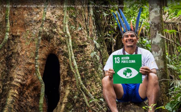 SDG13 Climate Change 2018