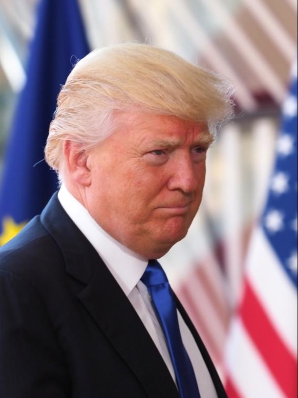 Trump US 2018 Tariffs 2018